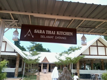 tomyam sara thai